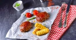 Tomatenbällchen Rezept