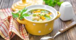 Chortosoupa - Griechische Gemüsesuppe Rezept