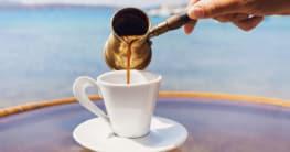 Ellinikos Kaffee