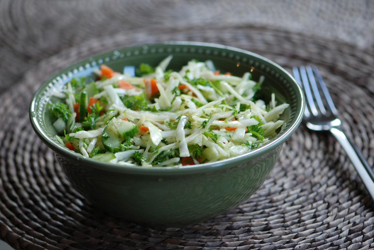 Politiki Salat