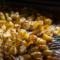 Gebackene griechische Kartoffeln